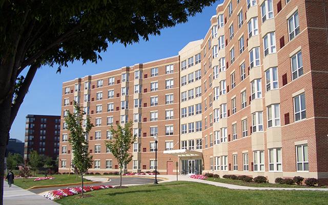 Apartment Building Management about us - columbus property management