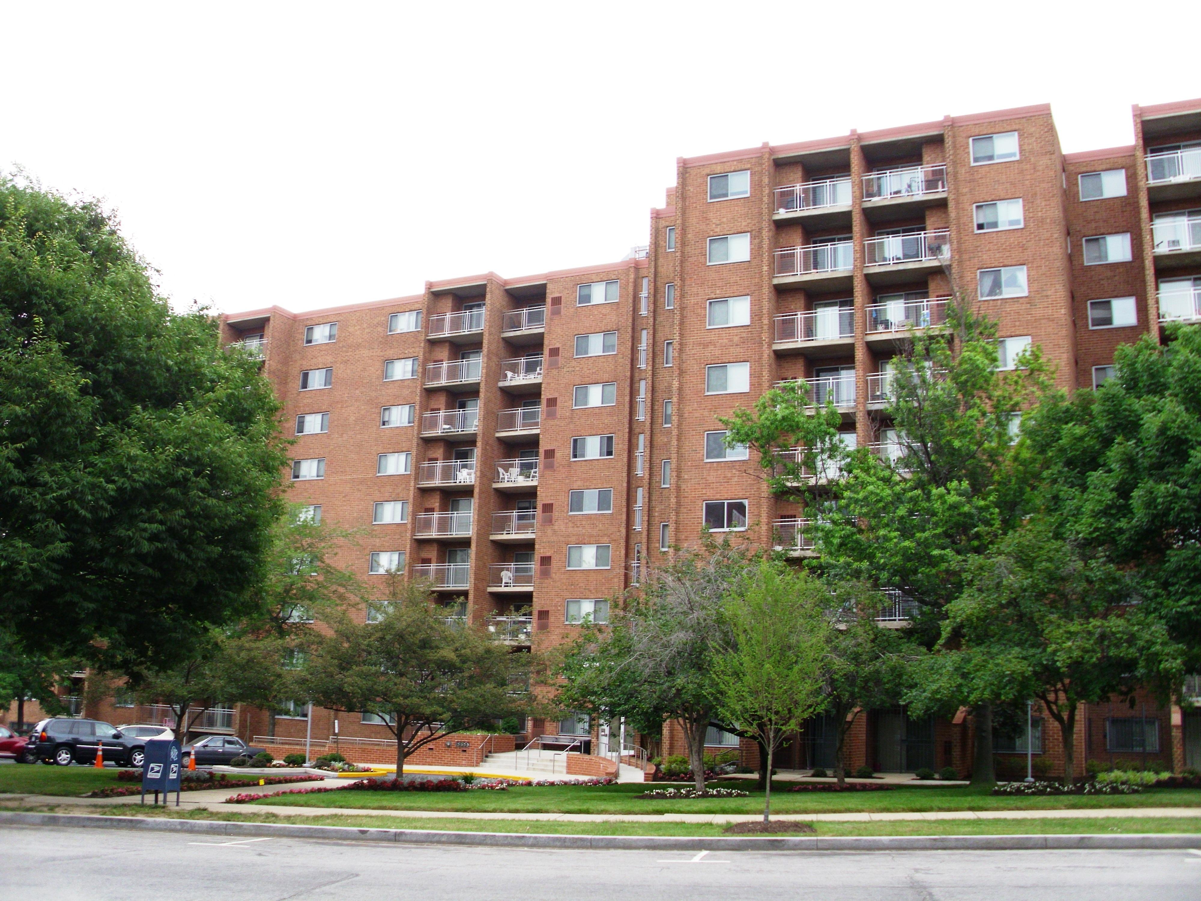 Northwest Credit Union >> Golden Rule Apartments - Columbus Property Management
