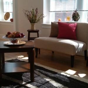 DCA_Living room Model