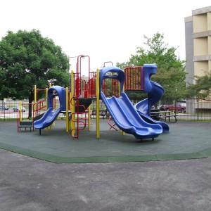 GRA playground