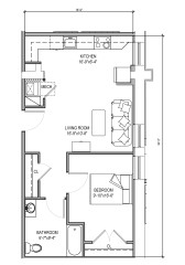 Bordentown floor plan 5