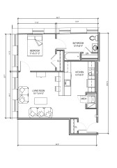Bordentown floor plan 6