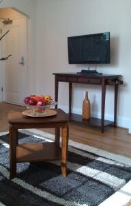 DCA_Living room Model B