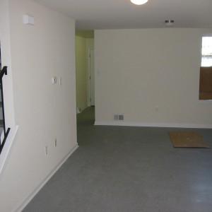 106 N Dewey-Downstairs-May 2, 2007
