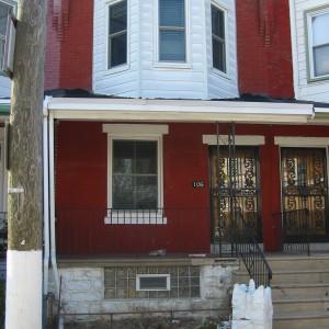 106 N Dewey-Front Exterior
