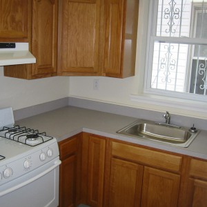 106 N Dewey-Kitchen-May 2, 2007