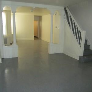 110 Millick Living room