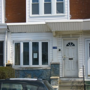 119 N 57th-Front Exterion