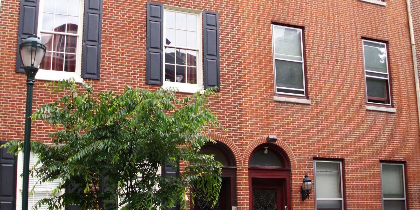Center South: 1213 Spruce Street
