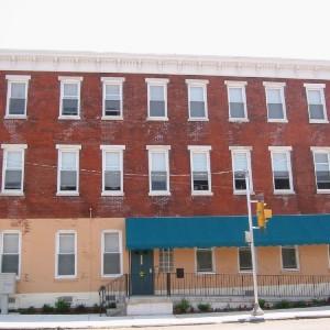 1237-43 Belmont Avenue