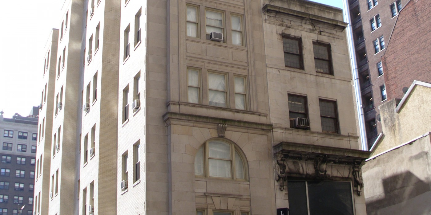 PPA: 1324 Walnut Street
