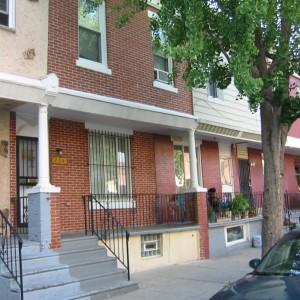 234 North Robinson Street