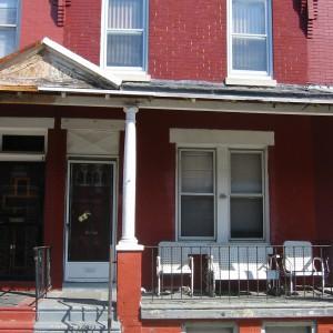 27 N Dewey-Front Exterior
