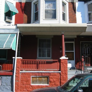 271 S Cecil-Front Exterior