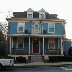 6312 Morton Street