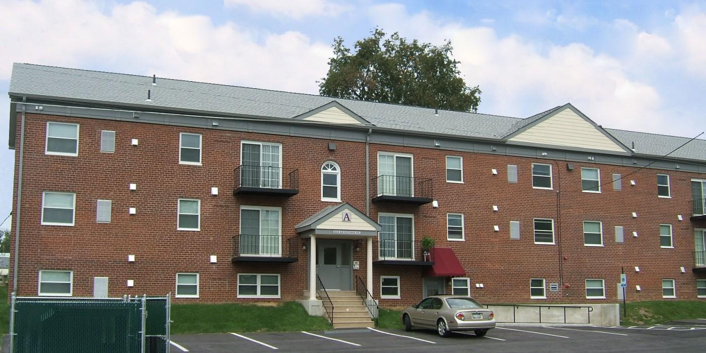 Northeast I - Keystone: Exterior