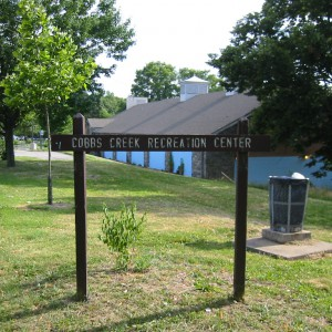 Cobbs Creek Recreation Center